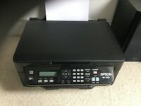Epson wireless printer/ scanner