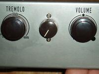 """Alnicomagnet /""""Excalibur/"""" Mod Kit for Fender Excelsior"""