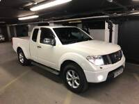 Nissan Navara Outlaw 2.5 Diesel in great condition 3650£