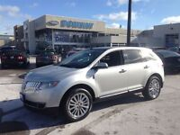 2013 Lincoln MKX *NAV*REMOTE START*WARRANTY*