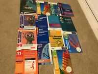 11+ practice books for 11+ exam