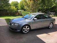 Audi s4 2.0 tdi