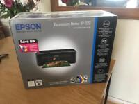 Epsom expression home xp 322 printer