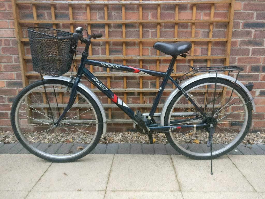 Man's bicycle for sale