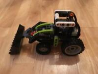 LEGO Technic Tractor 8260