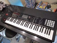 Roland FA-06- NEAR MINT CONDITION