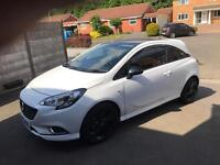 2016 VAUXHALL CORSA E 1.4 LIMITED EDITION EXCELLENT CONDITION, LOW MILES