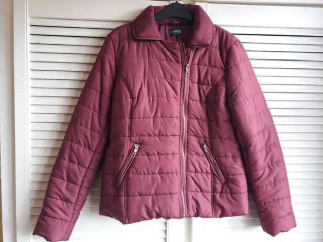 4af70e01d Padded Coat Jacket UK 12 EU 40 Ladies' Women's Clothes | in Ipswich,  Suffolk | Gumtree