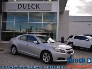 2013 Chevrolet Malibu LS  Local