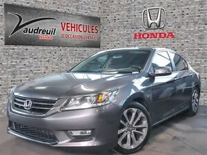 2013 Honda Accord Sport*MANUEL*6 VITESSES*