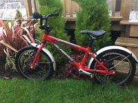 Islabikes Cnoc 16 kids bike for sale