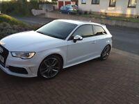 Audi S3 Quattro S-Tronic