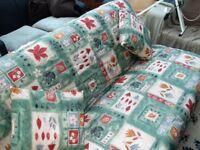 Sofa bed excellant condition.