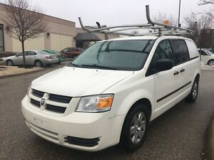 2009 Dodge Caravan TRUE MILAGE UNKNOWN