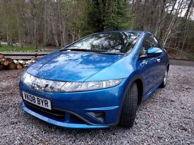 Honda Civic 1.4 i-DSI SE Plus Hatchback 5dr - Mint Condition