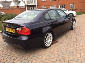 BMW 320 SI M SPORT RARE 1 OF 500 LIMITED EDITION