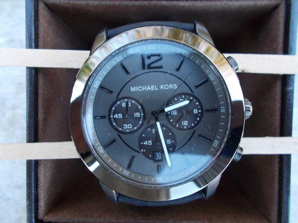 NEW Michael Kors Watch