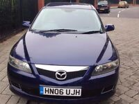 *** MAZDA 6 SAKATA DIESEL 2.0L ,5 DOOR HATCHBACK , NEW TURBO & TIME BELT ***