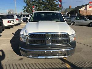 2012 Ram 1500 ST 4X4, Drives Great Super Clean and More !!!!!! London Ontario image 8
