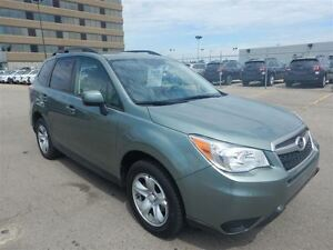 2014 Subaru Forester 2.5i *Lease Return
