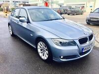 2009 Model BMW 318i SE ,Service history,leather heated seats