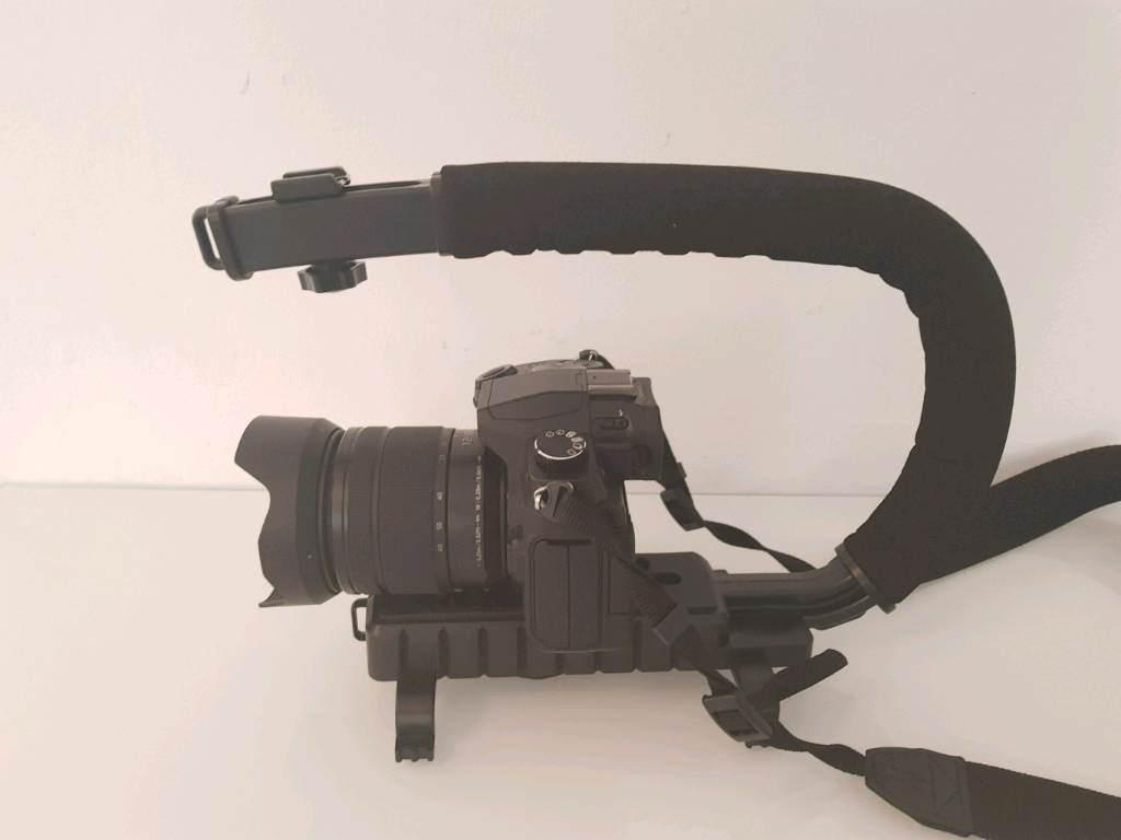 DSLR Camera Stabilizer £20 ono with box