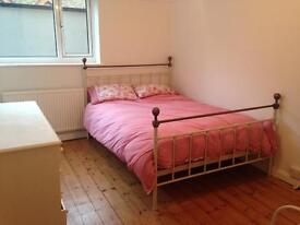 Short term let double room East finchley