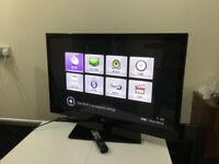 "LG 42"" TV ( not smart )"