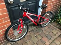 Specialized Child's Mountain Bike (Like New)