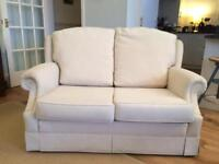Duresta 2 seat sofa