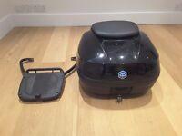 Piaggio mp3 300 topbox, top model, excellent condition, Bargain price