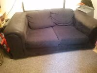Comfy material sofa for sale