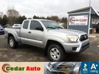 2015 Toyota Tacoma SR5 - Extended Cab 4x4 London Ontario Preview