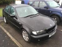 BMW 1 owner from new