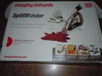 Morphy Richards wet pick tool for most vacuum cleaners