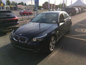 2009 BMW 528 i xDrive AWD BAS KILO