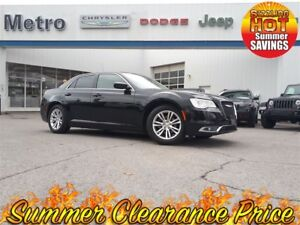 2017 Chrysler 300 Touring - FULLY LOADED & MINT