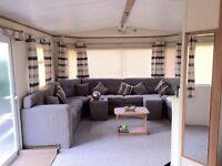 Cheap caravan for sale in Skegness near Chapel Not Haven