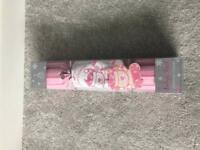 1st Christmas cracker for baby girl gift
