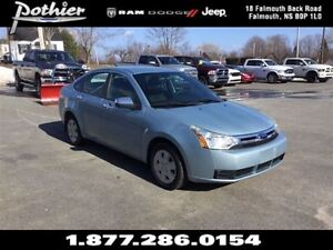 2009 Ford Focus | | CLOTH | FOUR STUDDED WINTER TIRES |