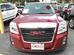 2011 GMC TERRAIN SLE-1 AWD- SECURITY SYSTEM, POWER MIRRORS & WIN Windsor Region Ontario image 3