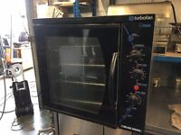 Blue Seal Turbofan E32/Max – Convection Oven (Table Top)