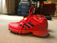 Adidas Hockey trainers size 2