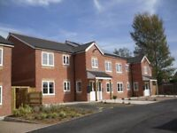 2 bed first floor apartment at Willow Chase, Sheffield