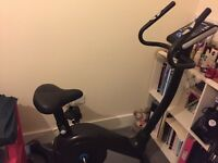 Perfect condition exercise bike