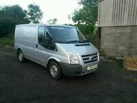 Ford transit van excellent condition