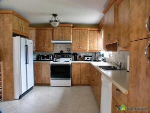 269 900$ - Jumelé à vendre à Chicoutimi Saguenay Saguenay-Lac-Saint-Jean image 6