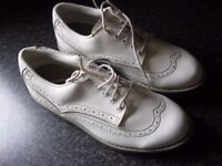 Boys MacGregor golf shoes