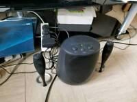 Harman/Kandor full audio system
