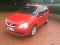 City rover 1.4 low mileage (Spares or repairs)